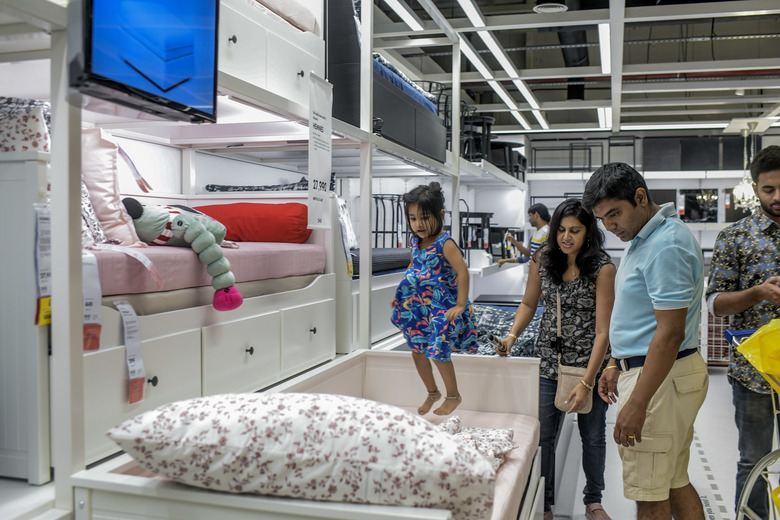 Ikea Arrives In India Tweaking Its Products But Not Its Vibe The