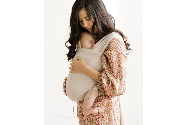 Solly Baby Wrap, $65–$75