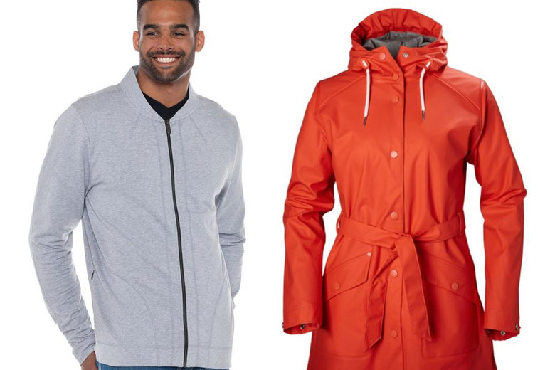 Get ready for fall weather with gear that will serve you well the rest of summer.