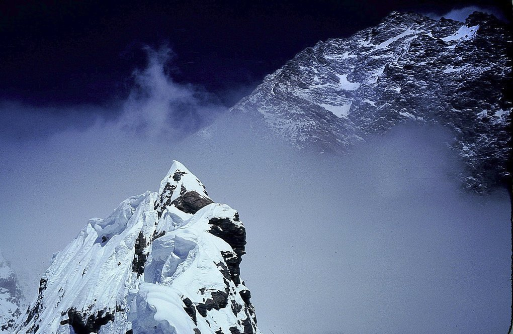 At 28,251 feet, K2 is 779 feet shy of Himalayan neighbor Mount Everest. (
