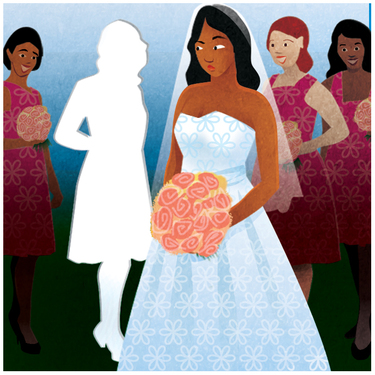 Can we fire a member of our bridal/groom party? Maggie Oldham, an etiquette coach based in Florida, shares answers to 10 of the most asked wedding-etiquette questions. (Laura Freeman/The New York Times)
