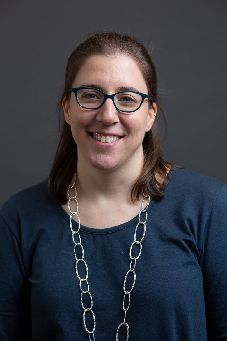 Kristina Olson, a research psychologist at the University of Washington, was awarded a MacArthur grant for her study on transgender youth. (Courtesy of the John D. and Catherine T. MacArthur Foundation)