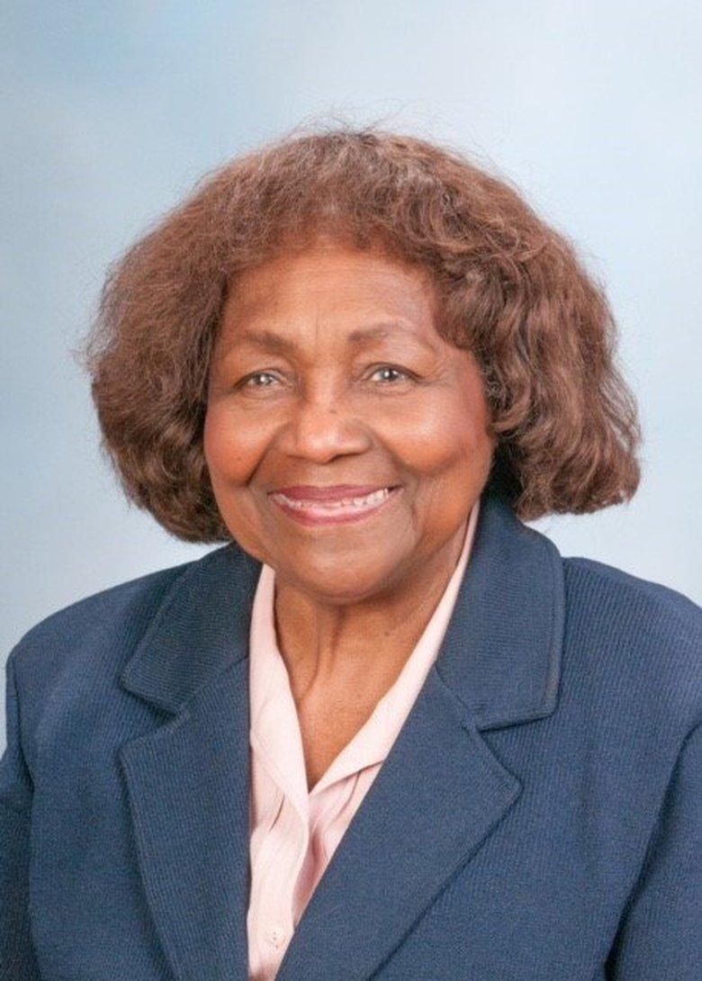 Mildred Ollee, Ph.D.,  became the first woman president of Seattle Central Community College, serving from 2003 to 2010. (Courtesy of the Ollee family)