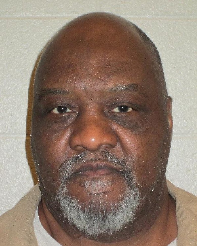 Jonathan L. Gentry, formerly on death row. (Department of Corrections)