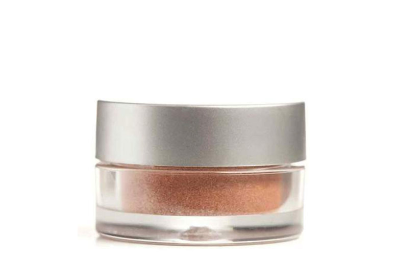 Kari Gran Sandalwood Eyeshadow, $15