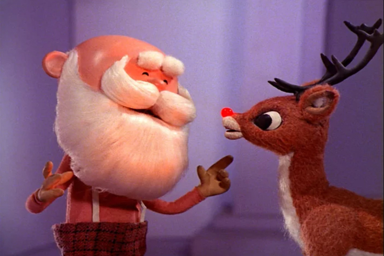 Is Rudolph's treatment problematic? (Courtesy of Universal Television)