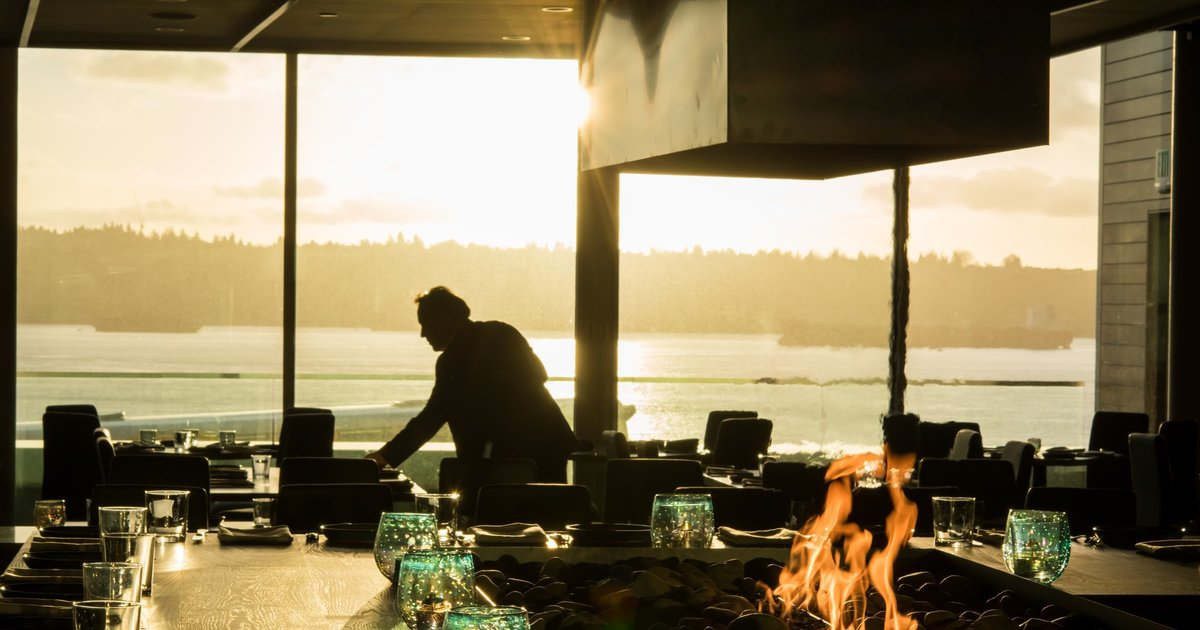 Best Seattle Restaurants 2019 Spring 2019 Seattle Restaurant Week: Want bang for buck? Here are