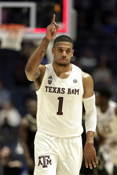 Texas A&M keeps Vanderbilt winless in SEC with 69-52 win