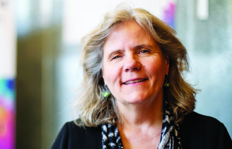 UW researcher Karen Fredriksen Goldsen has been leading the country's biggest longitudinal study of LGBT seniors for several years. She's focused some of her research on isolation among LGBT seniors, and is giving a talk on the subject at the Frye Museum on April 25.