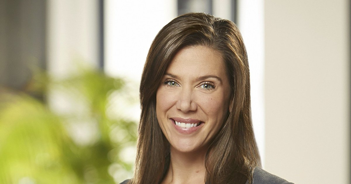 New CEO Corie Barry moved upward for two decades at Best Buy