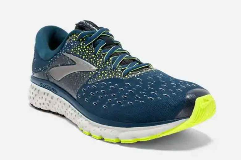 3e9645d70485e The Brooks Glycerin 16 running shoe is on sale for 35% off. (Brooks