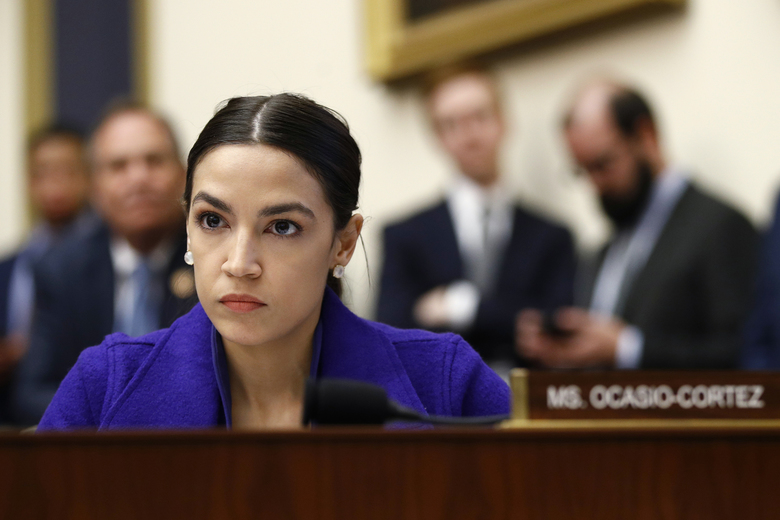 Scaramucci: Ocasio-Cortez's star fading in NY  after Amazon miss