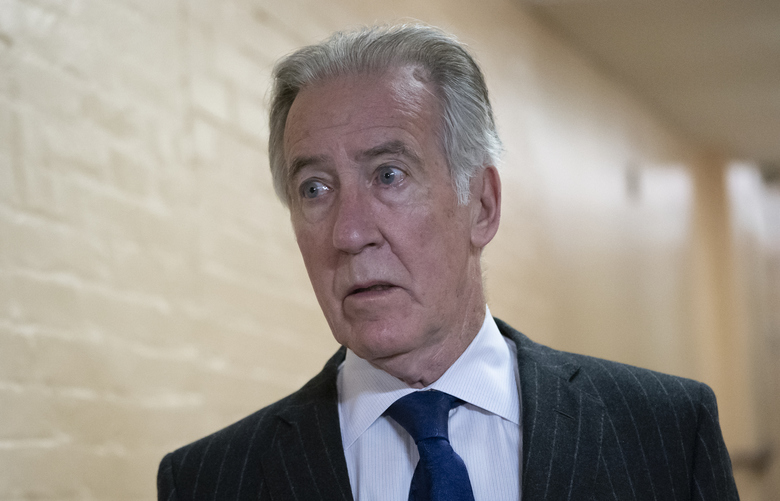 John Kennedy: Richard Neal has 'ulterior motive' in requesting tax documents