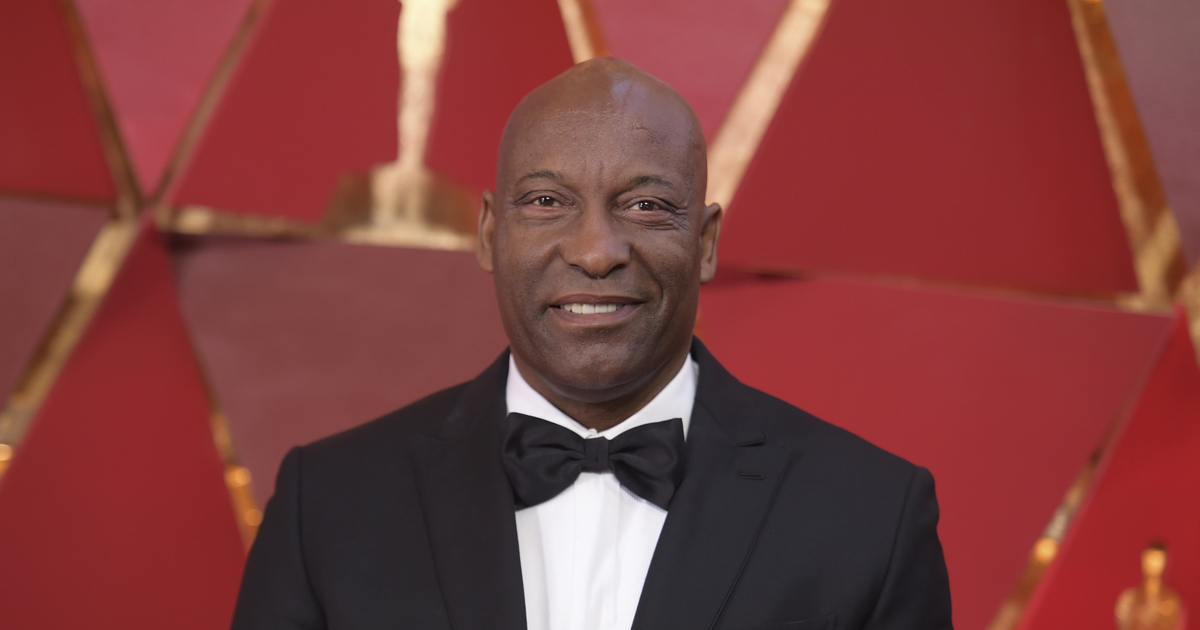 John Singleton to be laid to rest at private service Monday