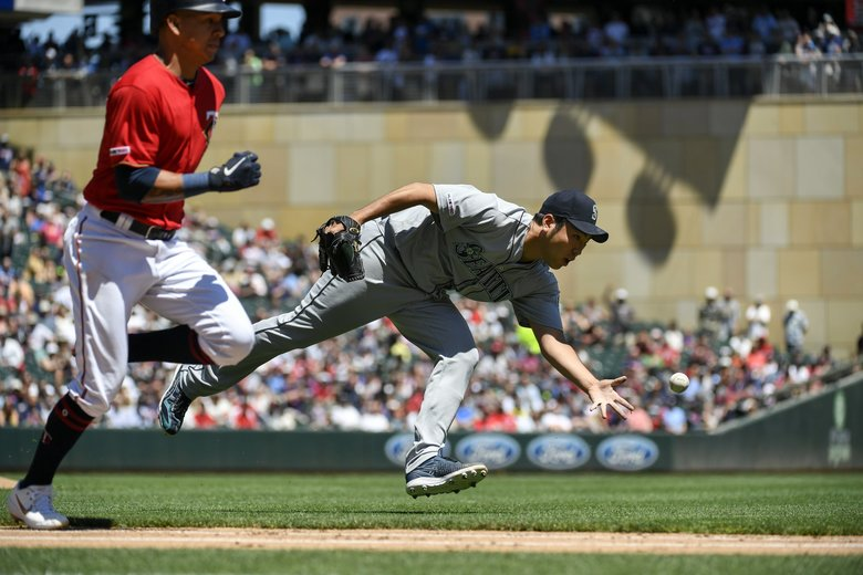 Cruz Leads Twins to 45th Win of the Season