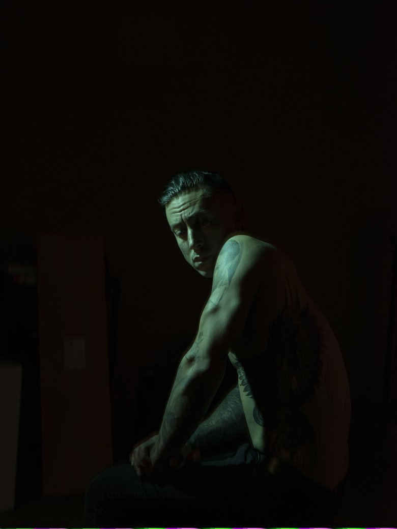 Noah Gundersen on therapy, mushrooms and his new album, 'Lover ...