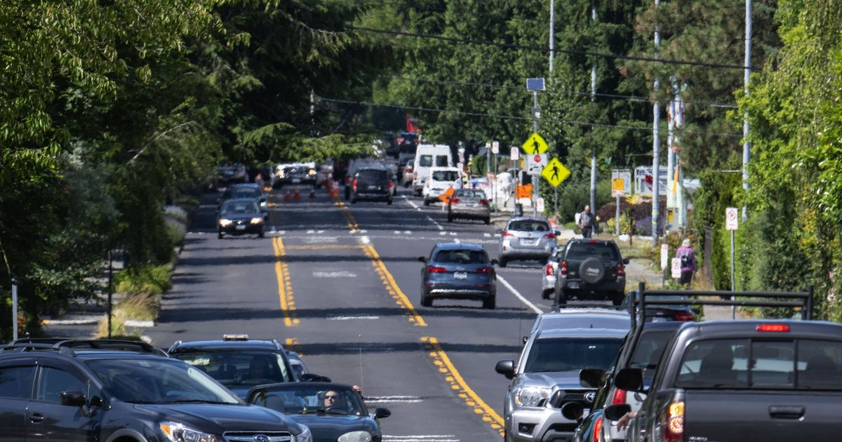 Still fuming about 35th Avenue N.E., Seattle City Council to consider new bike-lane requirements