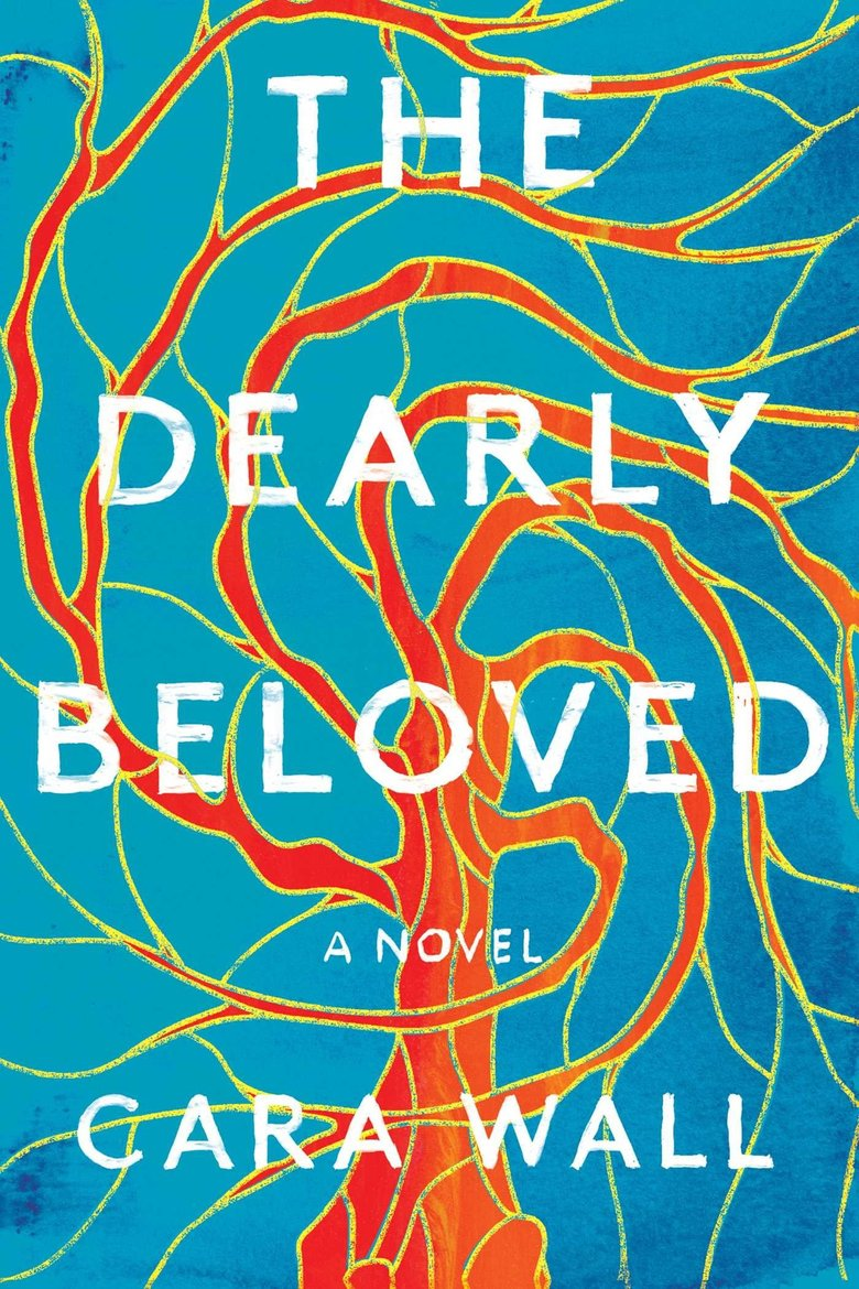"""The Dearly Beloved"" by Cara Wall (Simon & Schuster)"