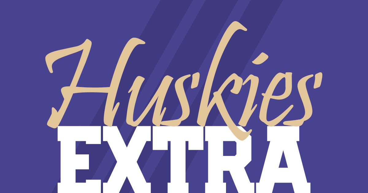Huskies Extra with Mike Vorel: Does bulletin board material really matter?