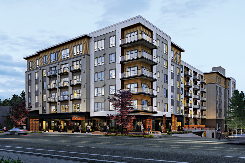 JADE will be located in Kirkland's Totem Lake area.