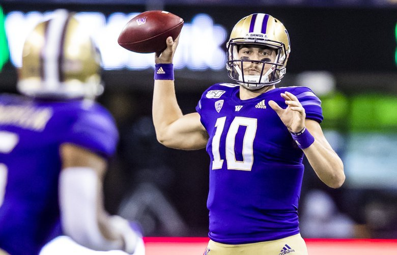 What to watch for when No. 23 Washington hosts Hawaii, plus Mike Vorel's prediction