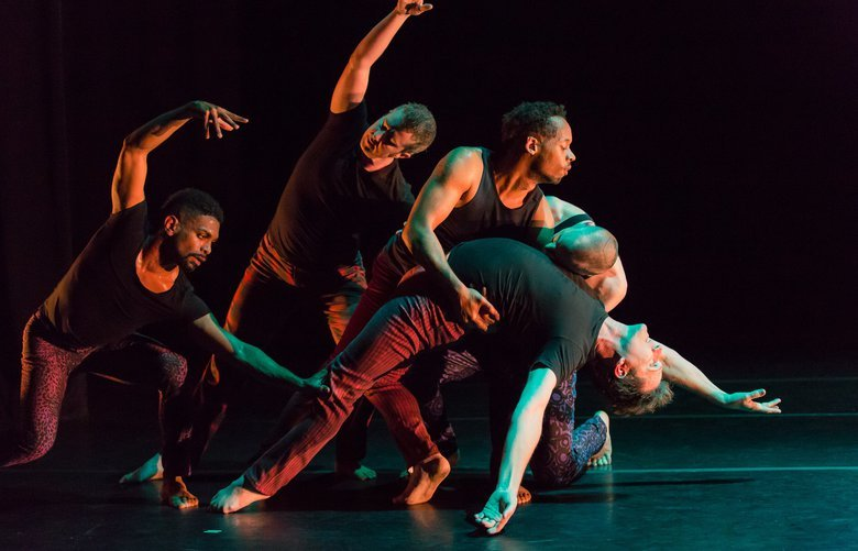 "Sean Dorsey Dance's ""BOYS IN TROUBLE"" is at Velocity Dance Center Oct. 17-20."