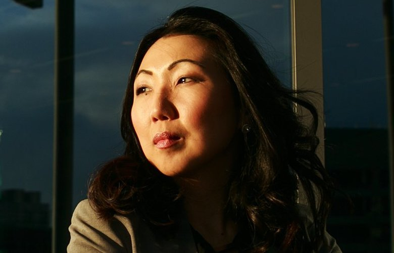 Hyeok Kim, a Seattle deputy mayor who's represented her boss, Ed Murray, at several testy neighborhood meetings about homelessness, was homeless herself as a child. She tells us about the experience and how it shapes her still.