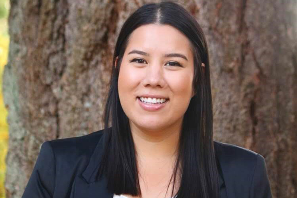 Elisa Aguayo Munoz is the College & Career Readiness Manager for Kent School District.