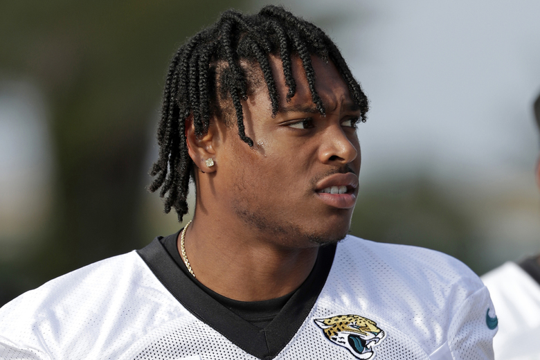 Jags release a statement on Jalen Ramsey trade