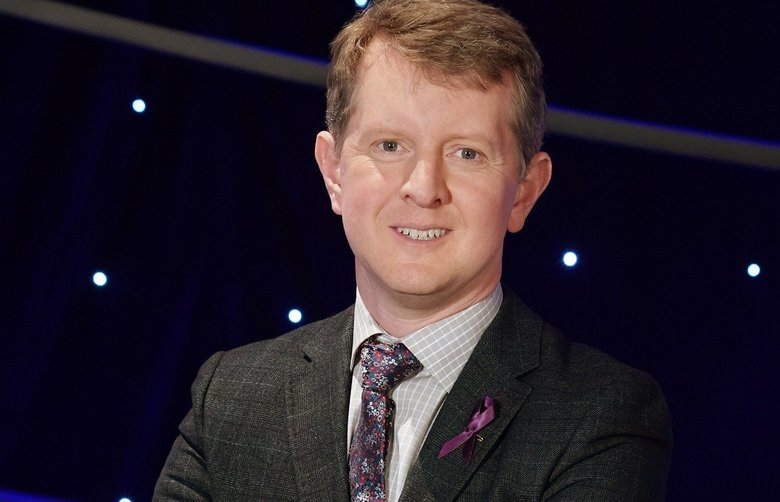 "Ken Jennings came out on top in ""Jeopardy! The Greatest of All Time."" (Eric McCandless / ABC)"