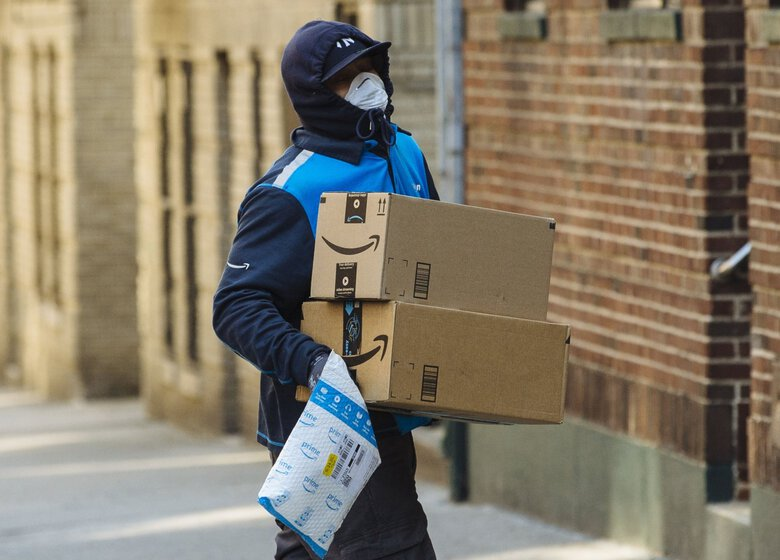 Amazon Is Offering To Keep 125000 Workers It Hired For The Pandemic