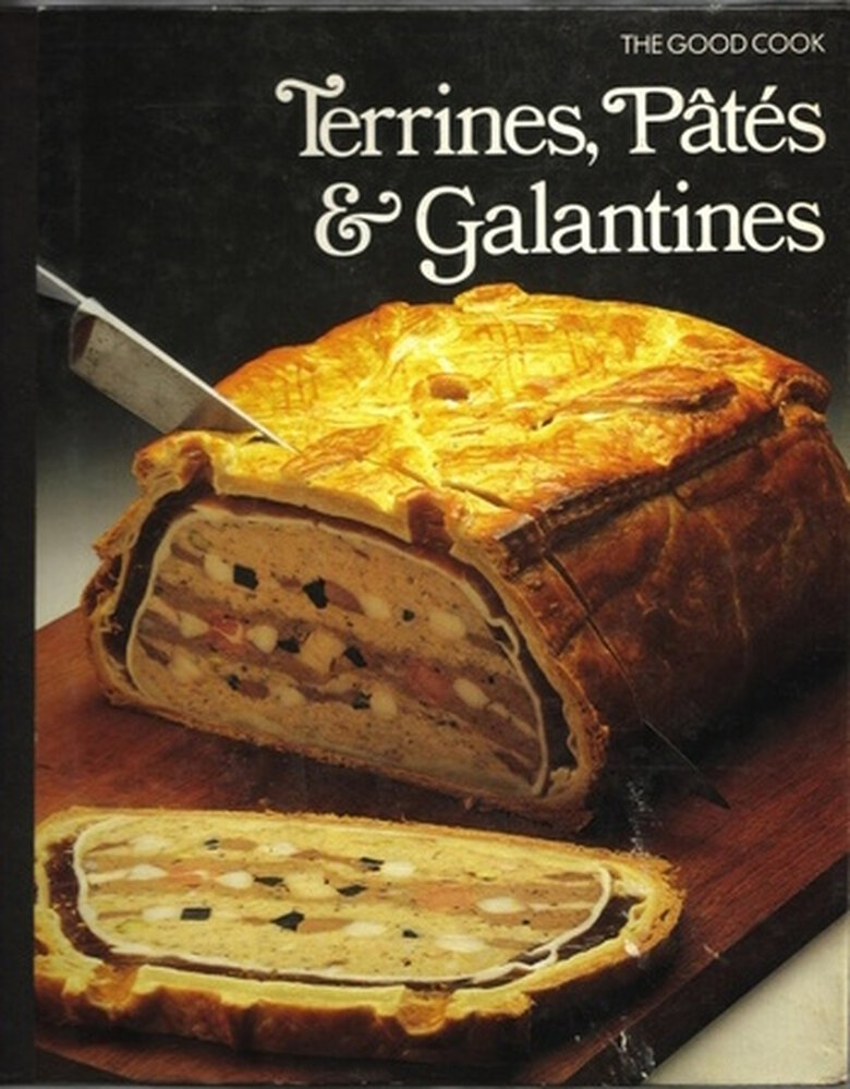 "TimeLife Books' venerable ""The Good Cook"" series has inspired several generations of cooks. Each book in the series is devoted to a different aspect of cooking. This particular book explains terrines, patés and galantines."
