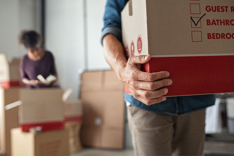 Tips for a summer move, from hiring a moving company to purging to navigating new apartment rules. (Getty Images)