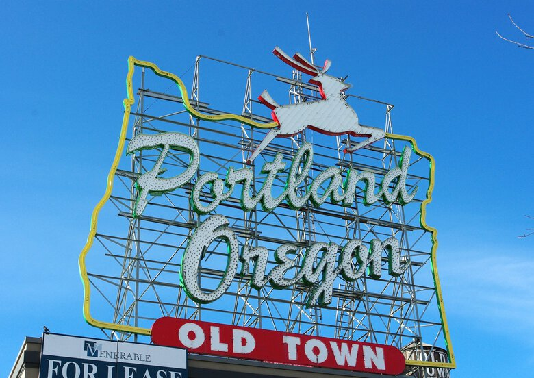 Portland and Seattle are close enough to each other that just about every Seattlelite will visit the Rose City at some point, pandemic or not. (Courtesy City of Portland)
