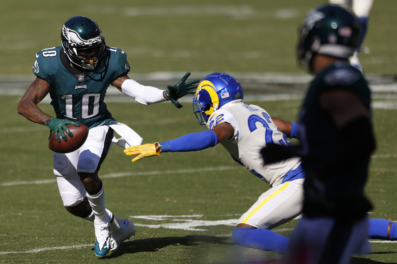 Eagles-Seahawks: Start time, how to watch and stream ...
