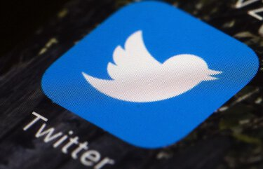 """FILE – This April 26, 2017, file photo shows the Twitter app icon on a mobile phone in Philadelphia.  Twitter is launching tweets that disappear in 24 hours called """"Fleets"""" globally, echoing social media sites like Snapchat, Facebook and Instagram that already have disappearing posts. The company said Tuesday, Nov. 17, 2020, the ephemeral tweets, which it calls """"fleets,"""" are designed to allay the concerns of new users who might be turned off by the public and permanent nature of normal tweets. (AP Photo/Matt Rourke, File) NYPH101 NYPH101"""