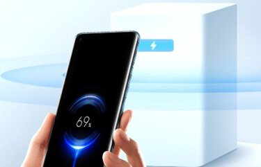 Xiaomi says its charging station can detect location of nearby smartphones to charge them.